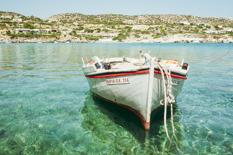 Boating water sea lifestyle  close transport  transparent  transparency floating photo