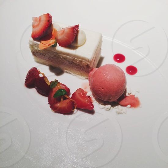 Strawberry Shortcake 🍰 photo