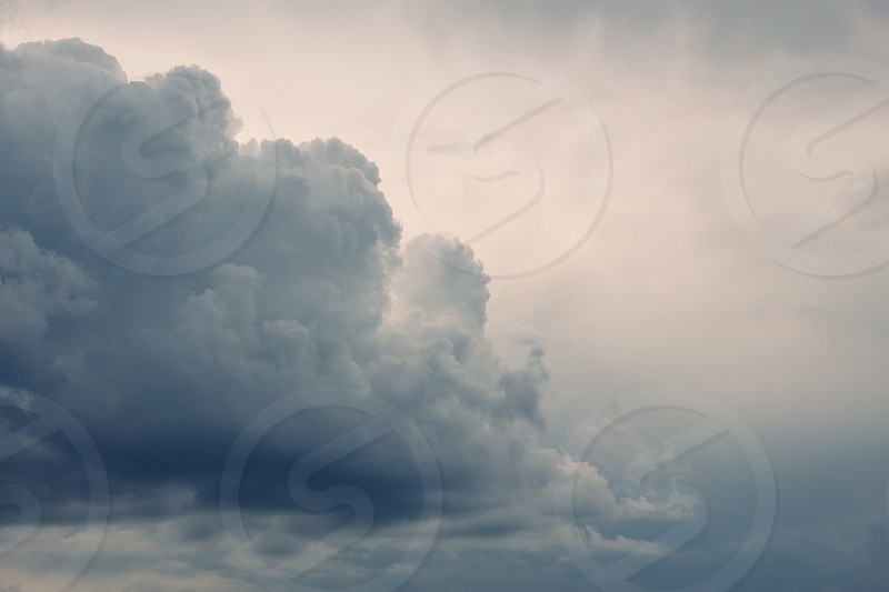 Clouds photo