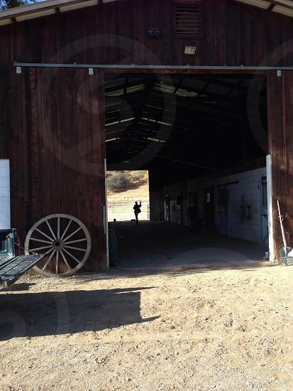 Farmbarnropingranch photo