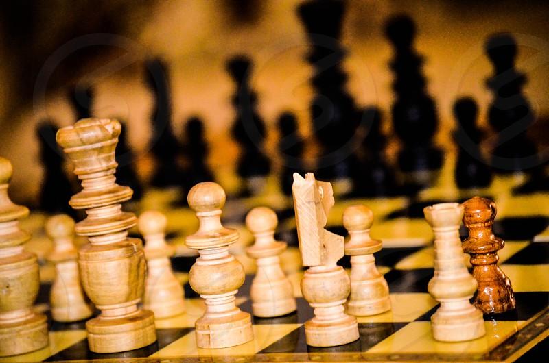 Chess :DD photo