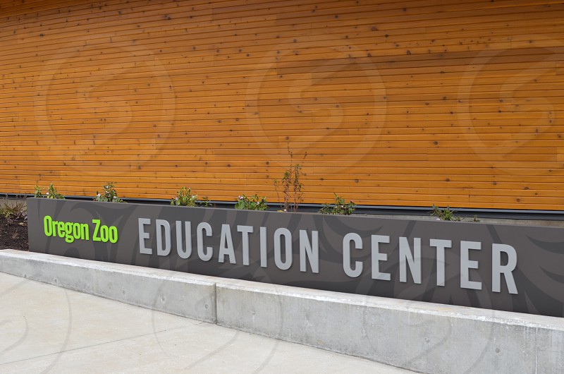 New Oregon Zoo Education Center opened March 3 2017 photo