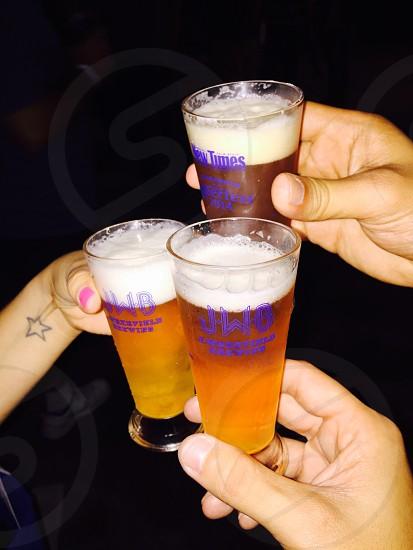 Cheers! photo