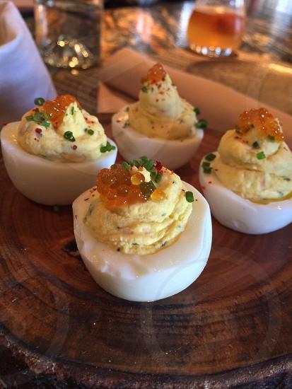 white egg food photography photo