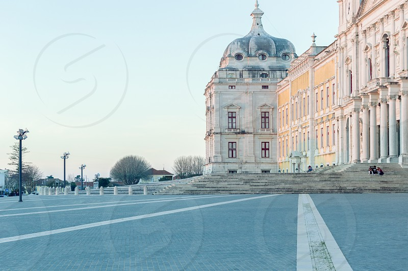 National Palace of Mafra photo