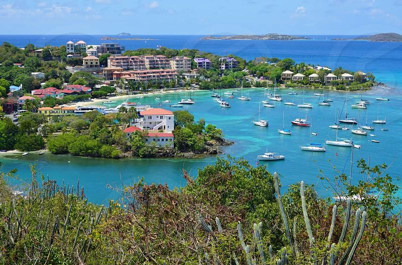 Saint John - US Virgin Islands photo