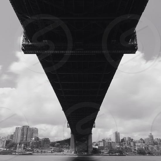 Sydney B&W - Part Two photo