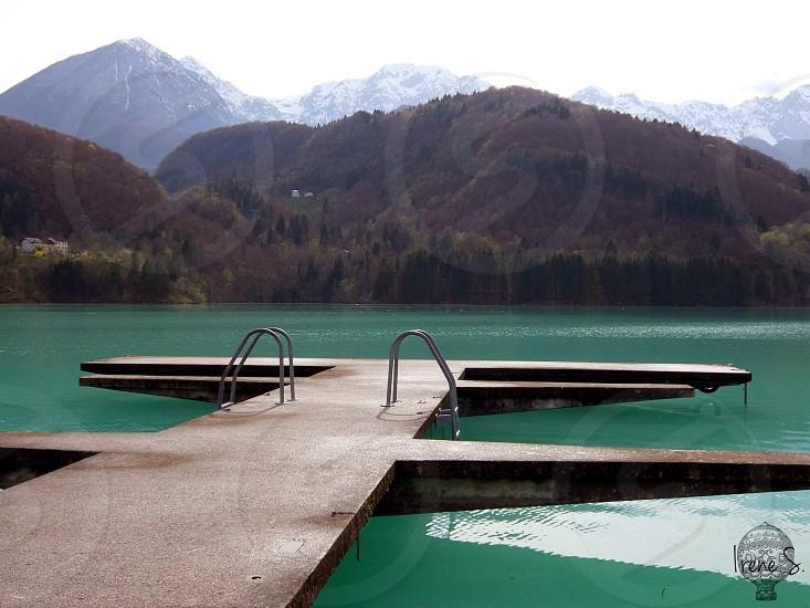 Barcis lake-pordenone photo
