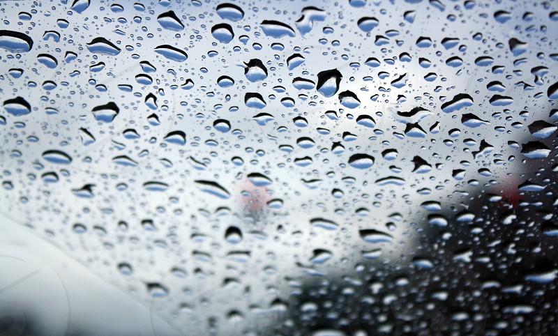 Rain rain go away.. photo
