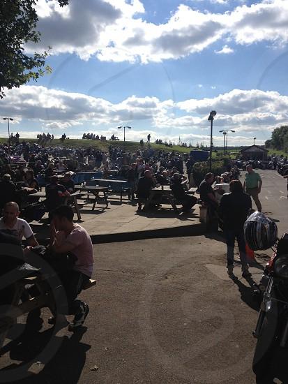Squires bikers café  photo
