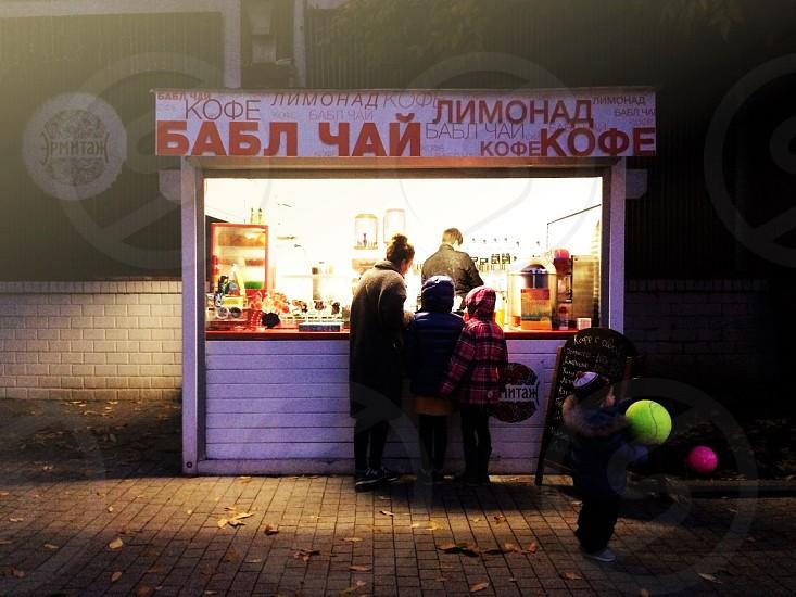 street food photo