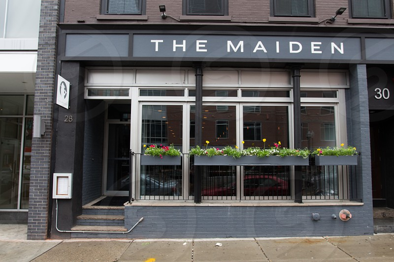 the maiden shop photo