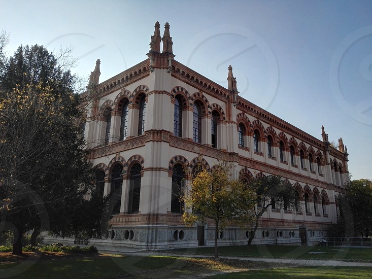 Museo civico di Storia Naturale di Milano photo