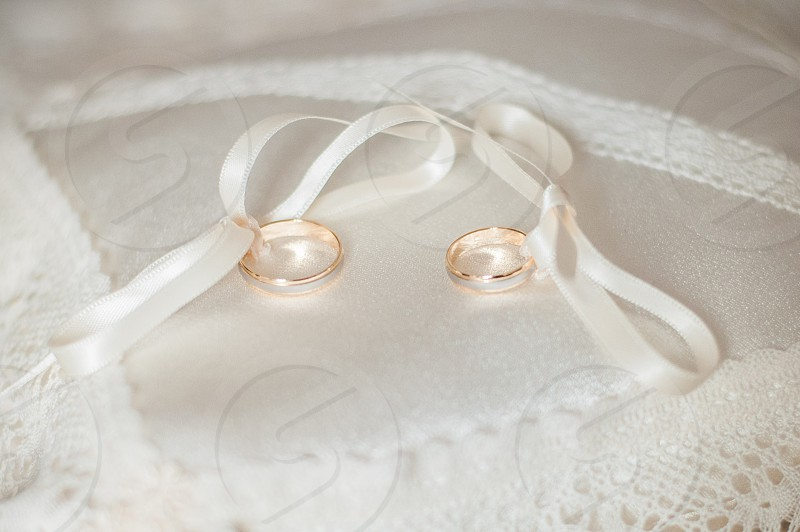rings wedding wedding day get married  photo
