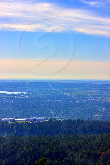 Top of Boulder Mountain  photo
