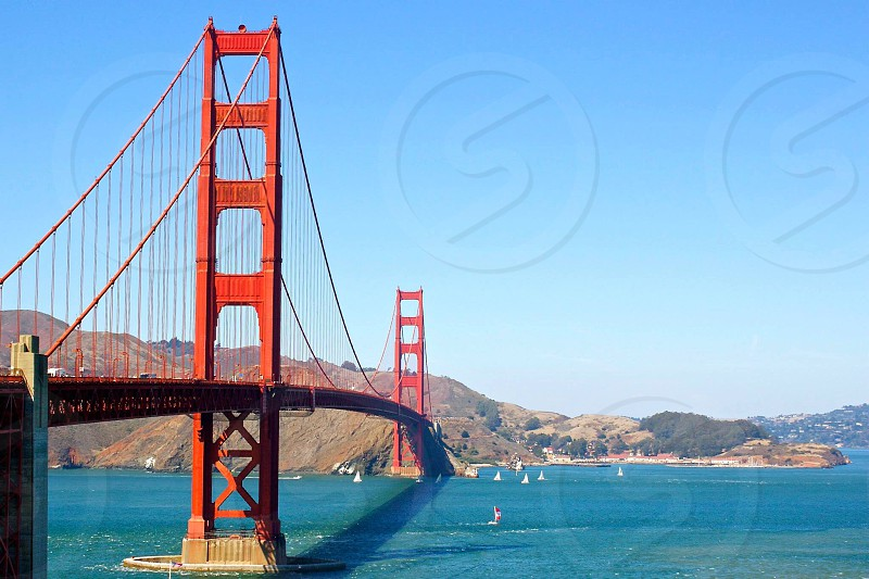 #sanfrancisco #goldengatebridge photo
