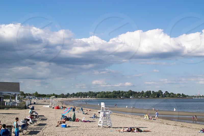 Penfield Beach photo