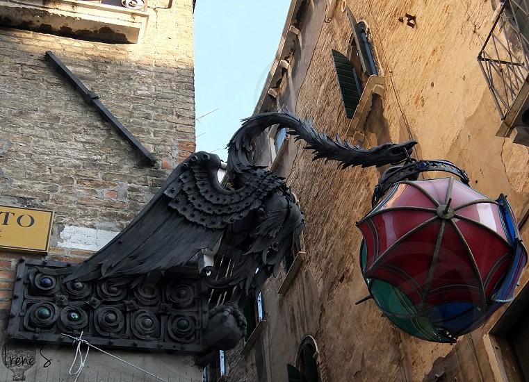 Venice details photo