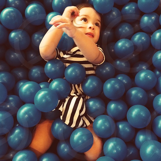 •ball pool• photo