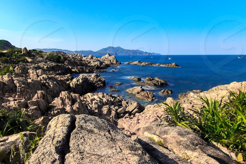 Phú Yên ( About this sound listen) is a coastal province in the South Central Coast of Vietnam. It is the easternmost province of Vietnam's mainland photo