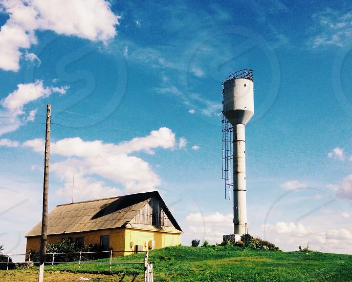 Beautiful country photo