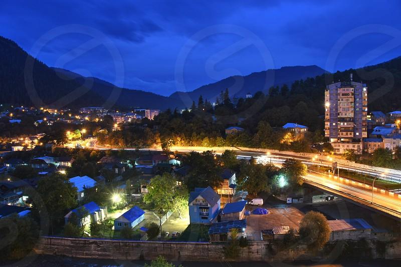 Borjomi  photo