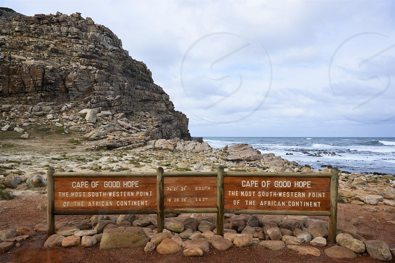 Cape of Good Hope - South Africa photo