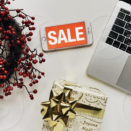 shopping discounts sale photo