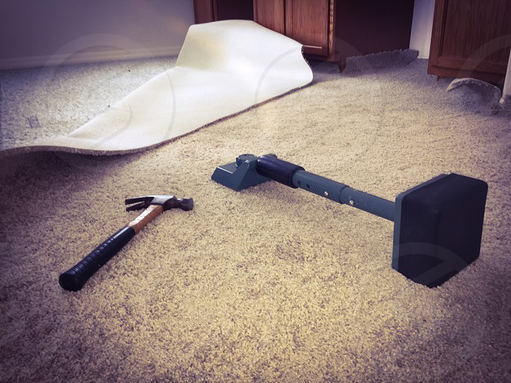 Carpet installer wanted photo