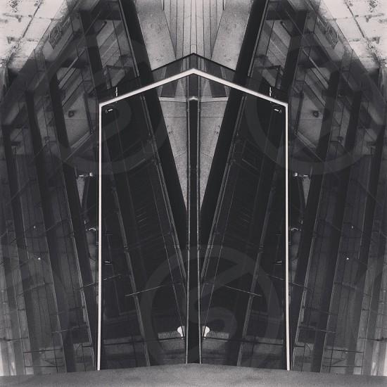 black building photo