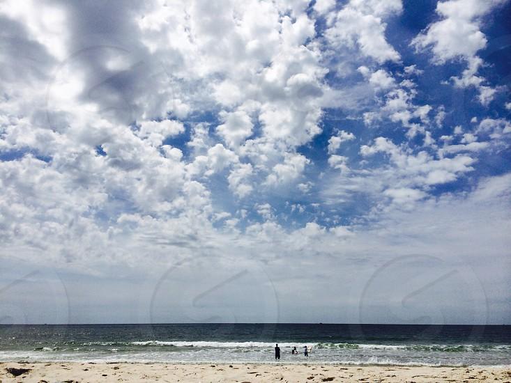 Hemlock Cove ocean-side photo