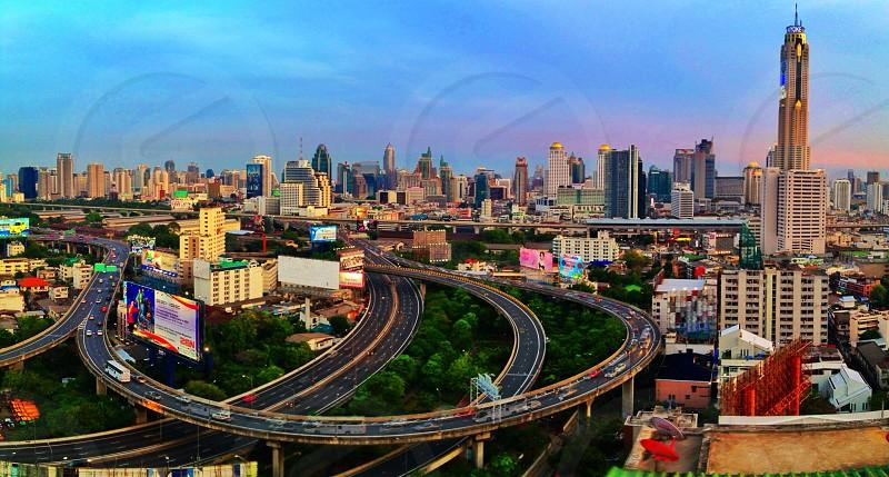 Bangkok Thailand photo