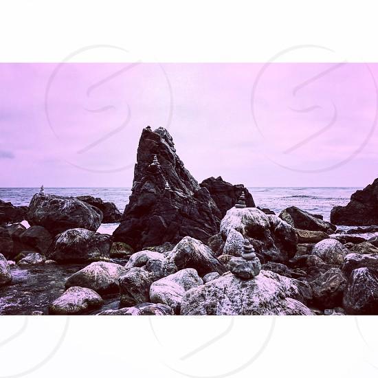 Big Sur Pacific Northwest photo