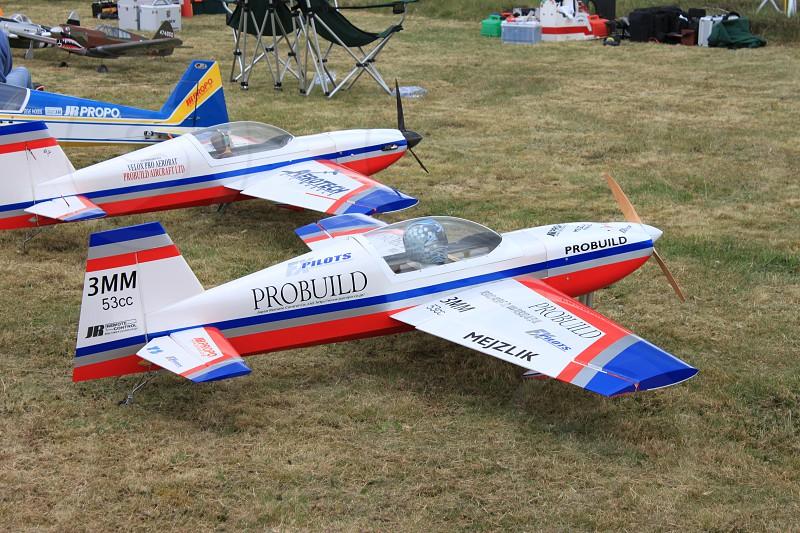 Small aircraft photo