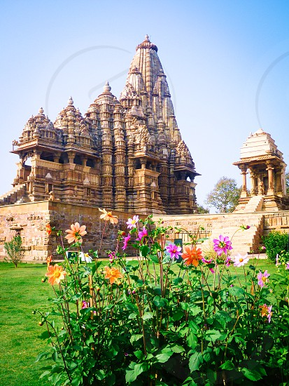 Indian Temples  photo