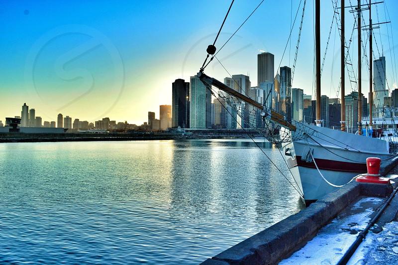 Chicago Navy Pier photo