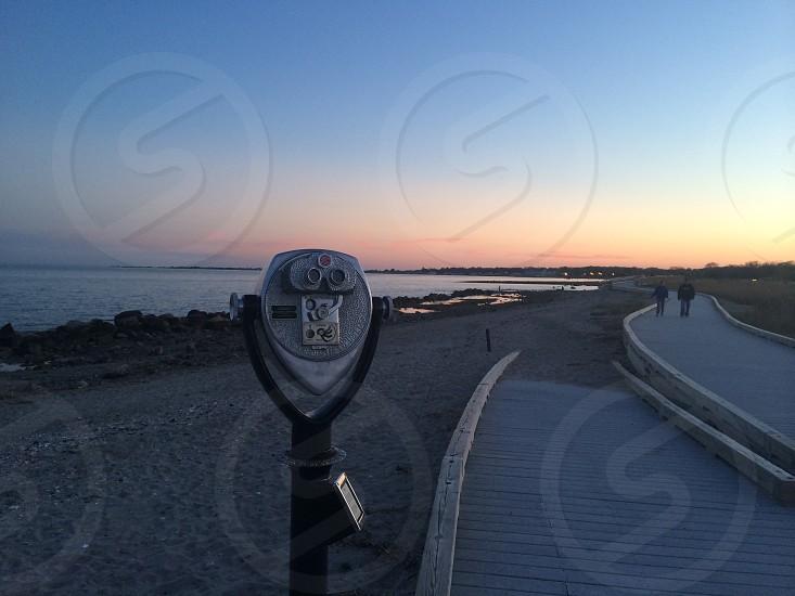 Silver Sands Beach-Milford Conn photo