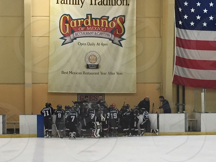 Las Vegas Jr. Hockey photo