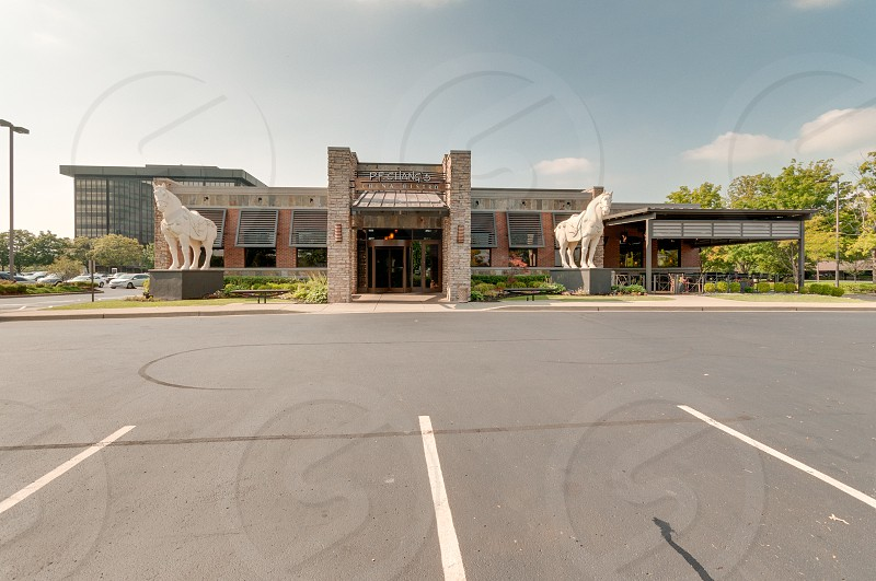 P. F. Chang's Louisville KY photo