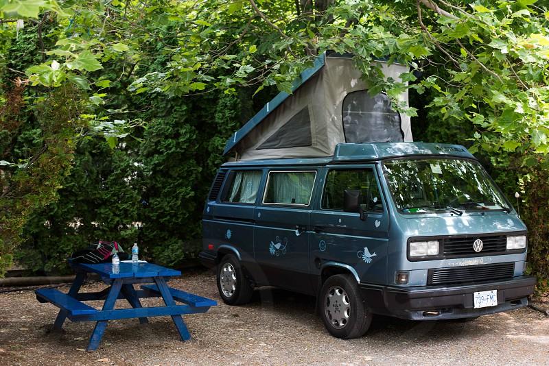Camping 39 photo