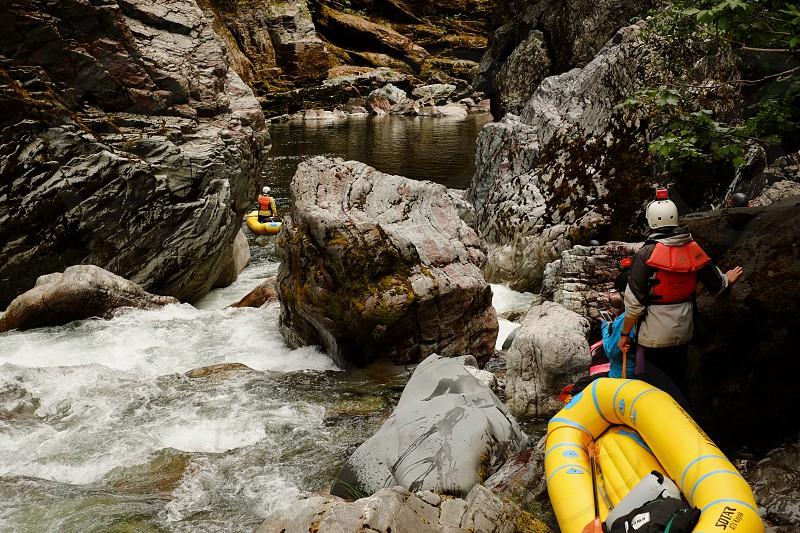 River Adventure photo