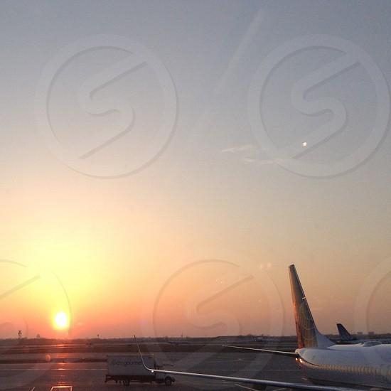 Chicago Ohare Airport photo