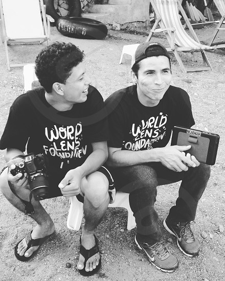 Nicaragua La Laguna De Apoyo Photographers Lake Friendship Leaders Leadership Retreat photo