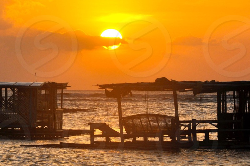Matabungkay Beach Philippines photo