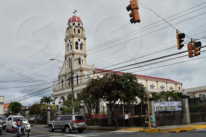 Alajuela Costa Rica photo