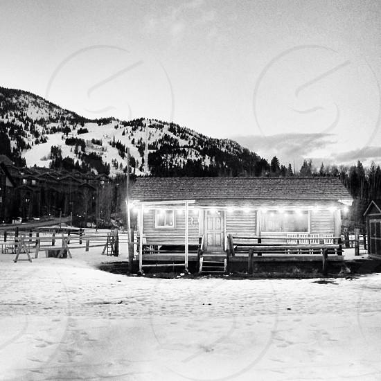 Jackson Hole WY photo