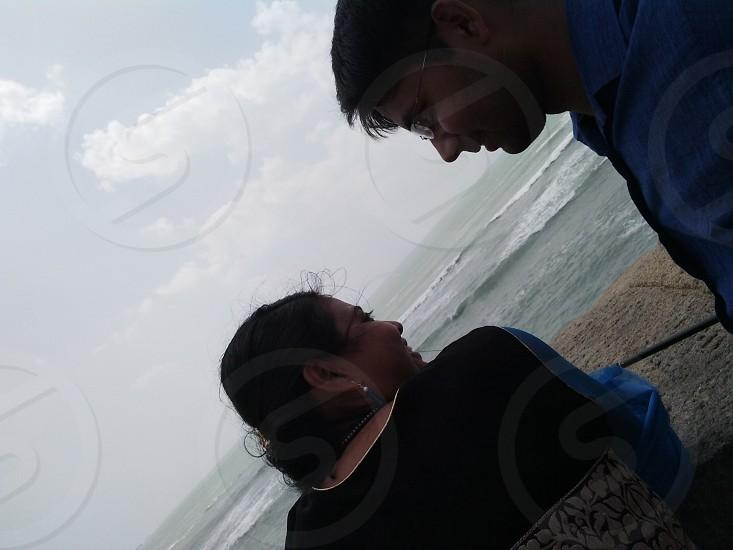 Love talks photo