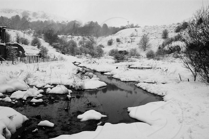 The British Talywain  photo