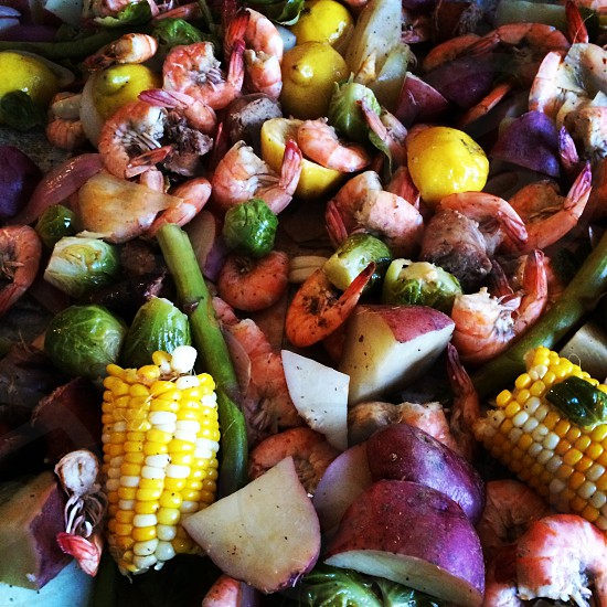 Low Country Boil photo