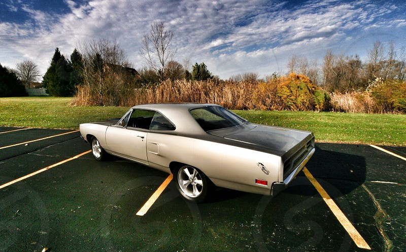 "Our 1970 Road Runner AKA ""BoldRunner"" photo"